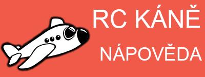 RC modely návody